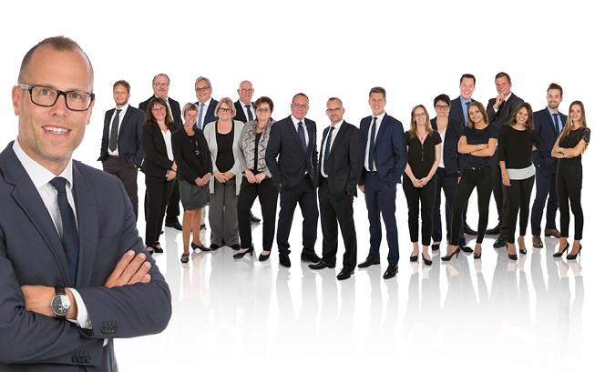 Assurances particuliers et entreprises vaudoise assurances